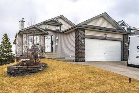 House for sale at 140 Citadel Crest Circ Northwest Calgary Alberta - MLS: C4295128