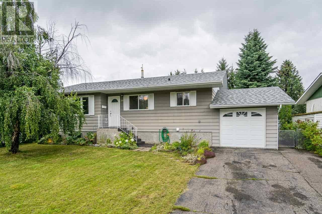 House for sale at 140 Claxton Cres Prince George British Columbia - MLS: R2394059