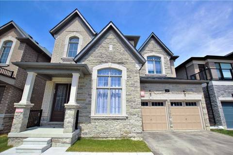 House for sale at 140 Conklin Cres Aurora Ontario - MLS: N4439307