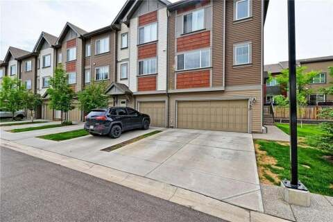 Townhouse for sale at 140 Copperpond Villa SE Calgary Alberta - MLS: C4303555