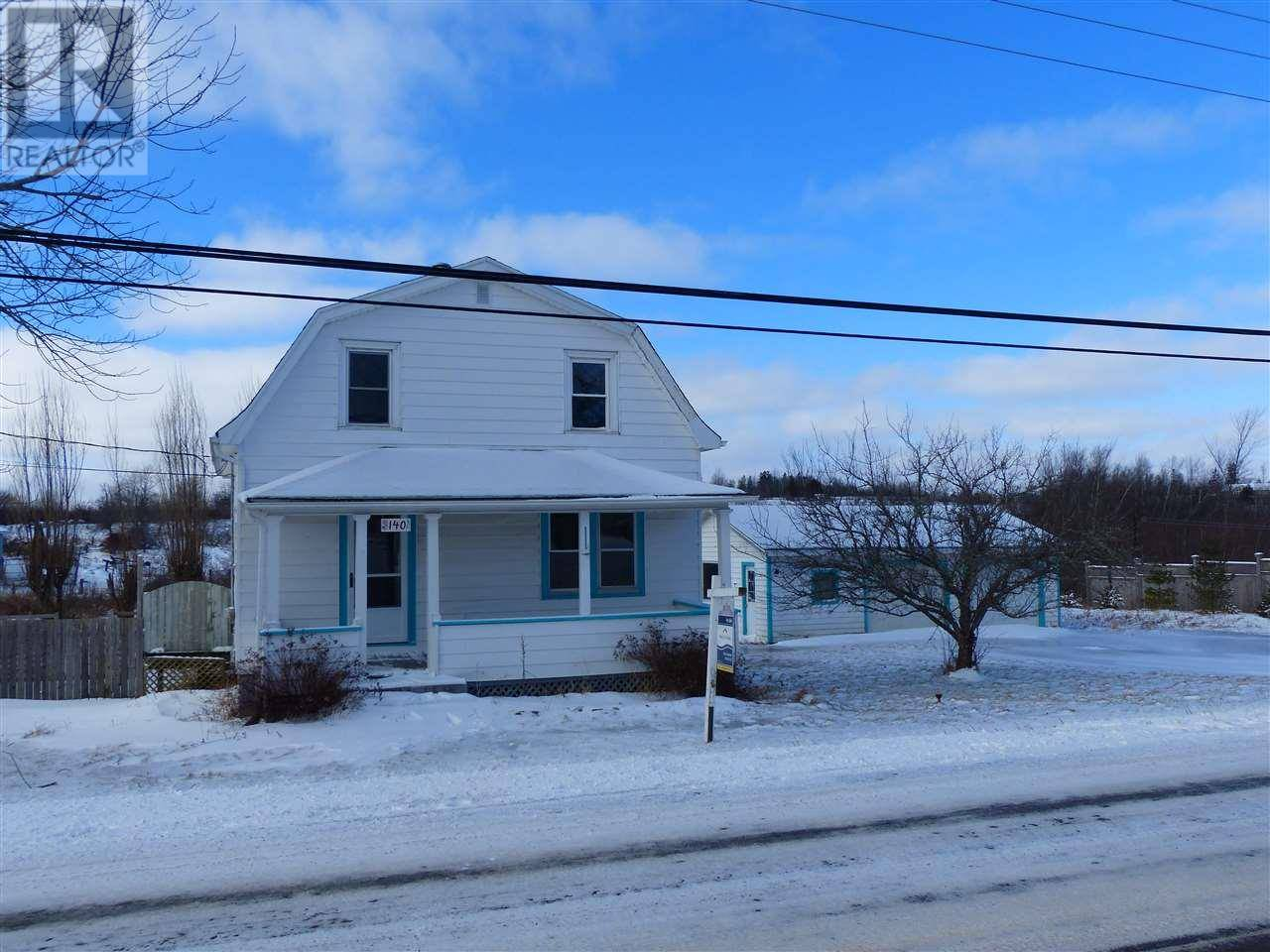House for sale at 140 Crossroad  Three Mile Plains Nova Scotia - MLS: 202000935