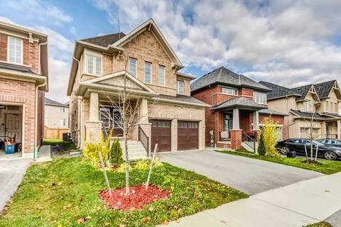 House for sale at 140 Dance Act Ave Oshawa Ontario - MLS: E4455297
