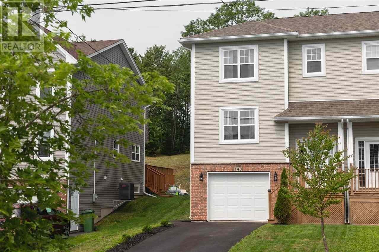 House for sale at 140 Darlington Dr Middle Sackville Nova Scotia - MLS: 202015589