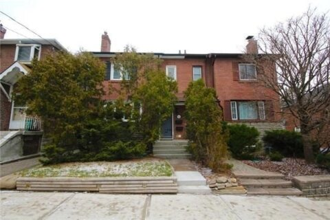 Townhouse for rent at 140 Davisville Ave Toronto Ontario - MLS: C5085072