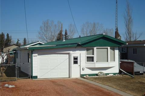 House for sale at 140 Devilder Ave Trochu Alberta - MLS: C4236661