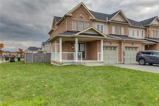 House for sale at 140 Dewell Crescent Clarington Ontario - MLS: E4298675