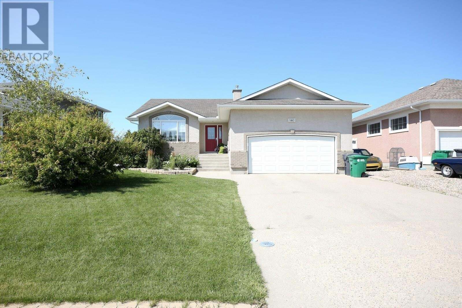 House for sale at 140 Fairway Rd Emerald Park Saskatchewan - MLS: SK814380