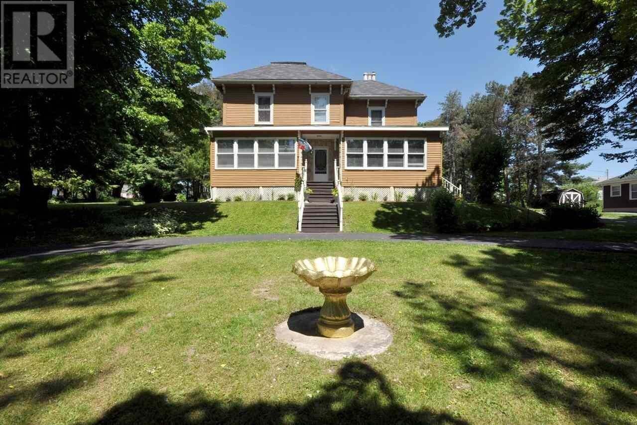 House for sale at 140 Faulkland St Pictou Nova Scotia - MLS: 202008977