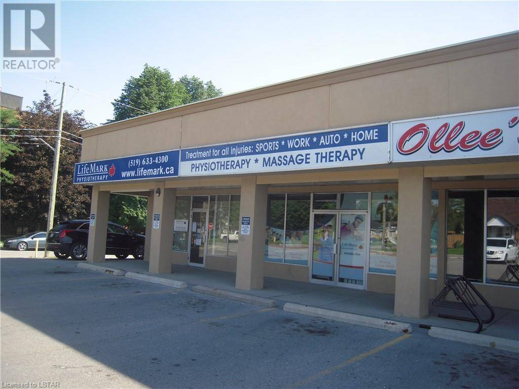 Commercial property for lease at 140 Fifth Ave St. Thomas Ontario - MLS: 215554