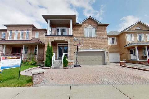 House for sale at 140 Fox Hound Cres Vaughan Ontario - MLS: N4912781