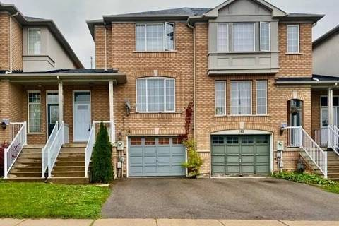Townhouse for sale at 140 Foxfield Cres Vaughan Ontario - MLS: N4595631