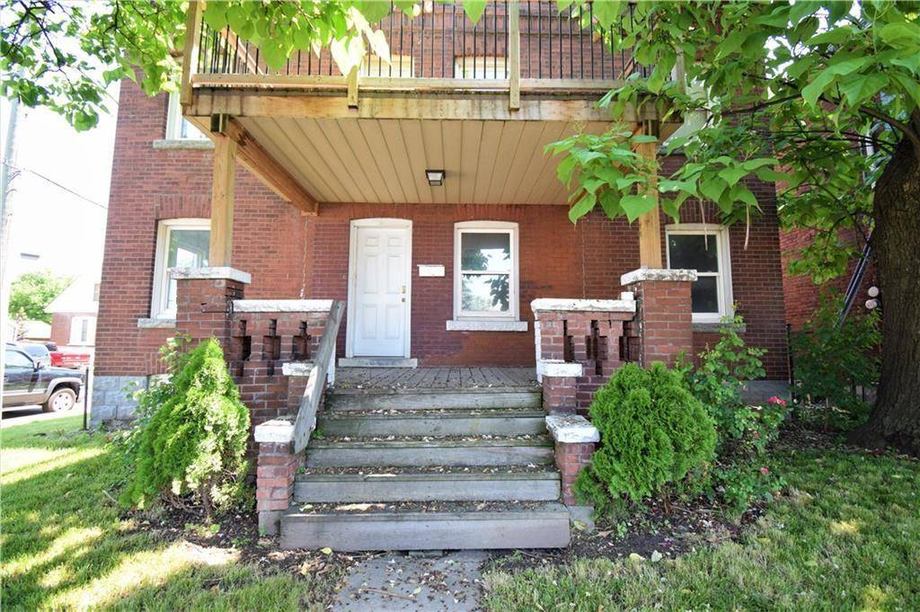 House for sale at 140 Gage Ave N Hamilton Ontario - MLS: H4060870