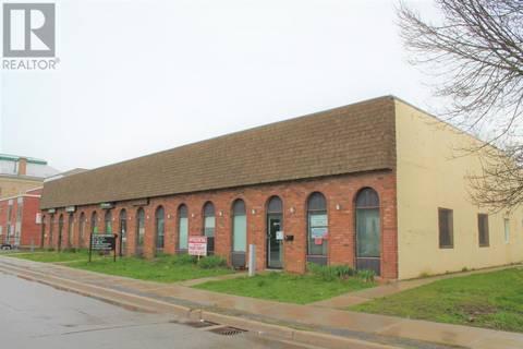 Commercial property for sale at 140 Garden St Gananoque Ontario - MLS: K19002874