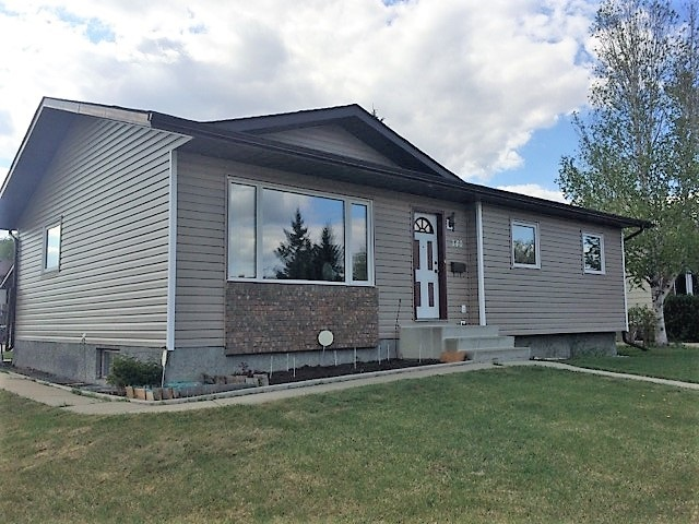 For Sale: 140 Garwood Crescent, Wetaskiwin, AB | 3 Bed, 2 Bath House for $255,000. See 1 photos!