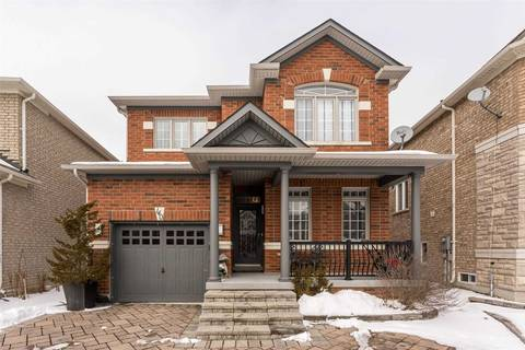 House for sale at 140 Golden Forest Rd Vaughan Ontario - MLS: N4688959