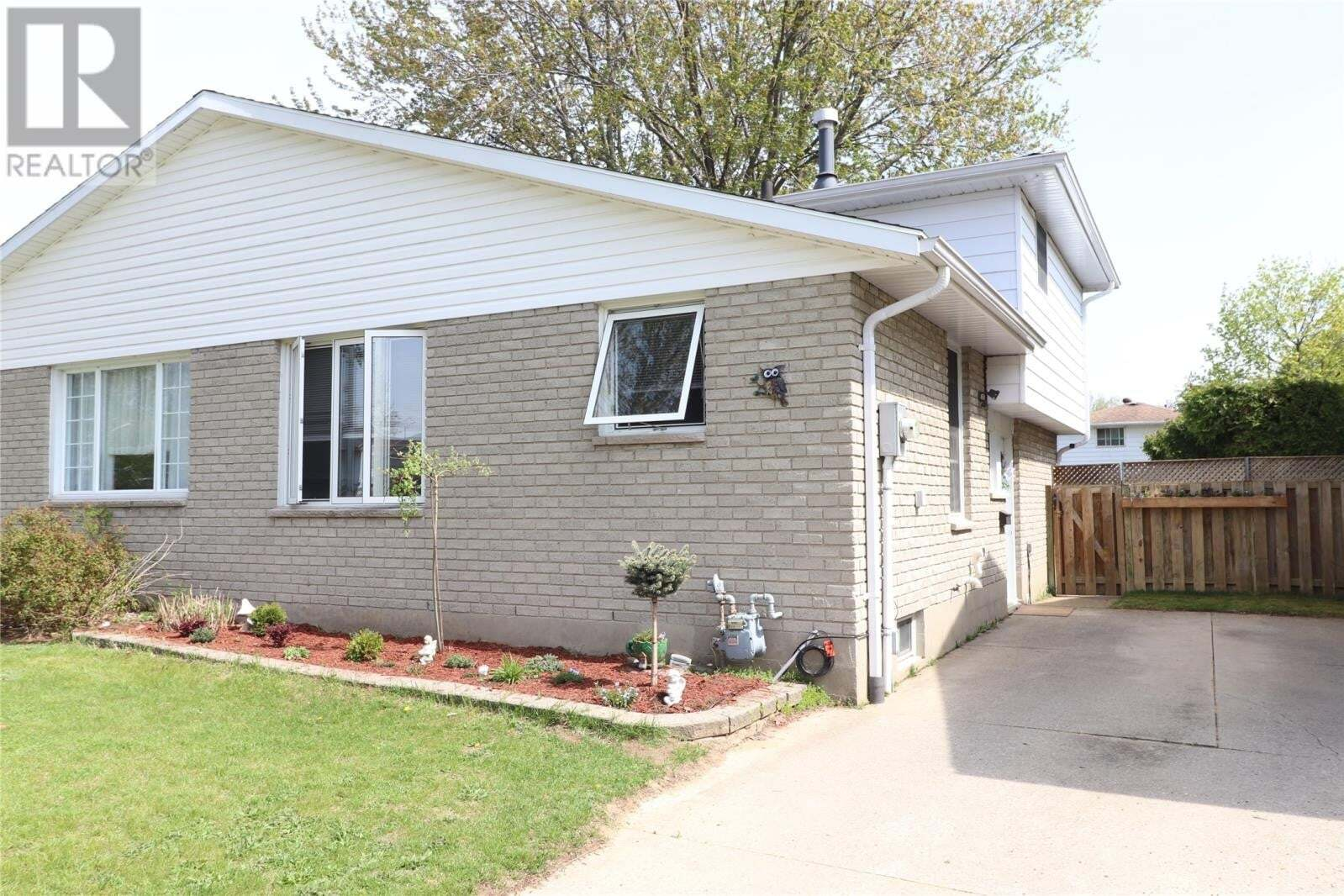 House for sale at 140 Goldpark Rd Chatham Ontario - MLS: 20005410