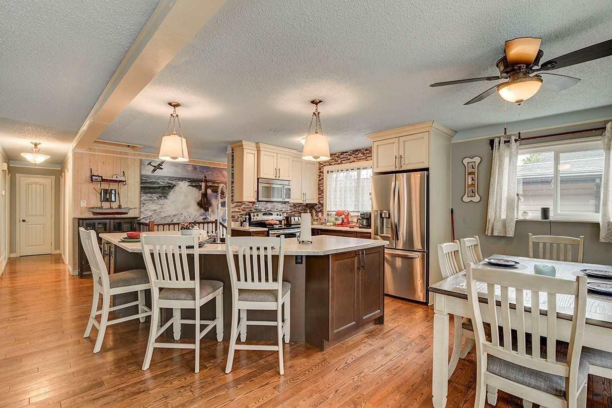 House for sale at 140 Goodridge Dr St. Albert Alberta - MLS: E4213051