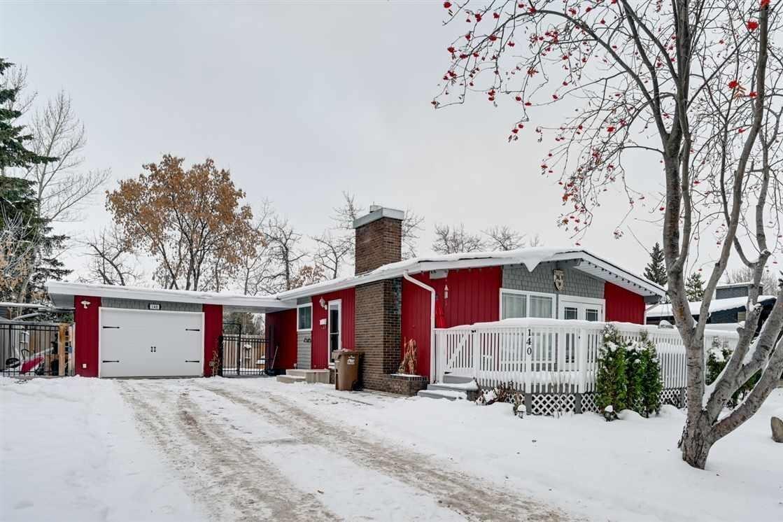 House for sale at 140 Goodridge Dr St. Albert Alberta - MLS: E4221751