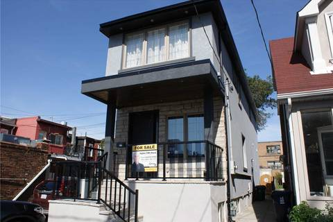 House for sale at 140 Gowan Ave Toronto Ontario - MLS: E4581262