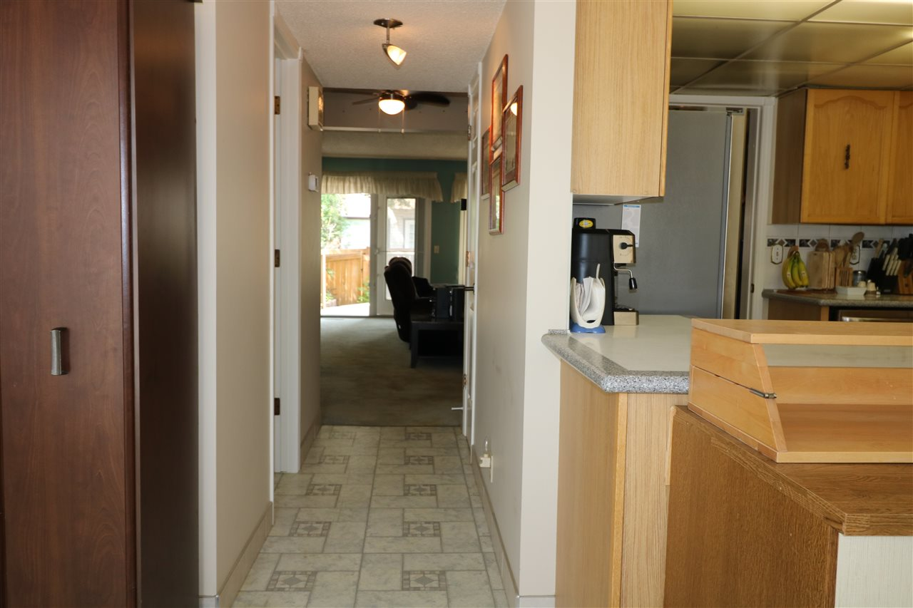 For Sale: 140 Grandin Woods Estates, St Albert, AB | 3 Bed, 2 Bath Condo for $279,000. See 30 photos!