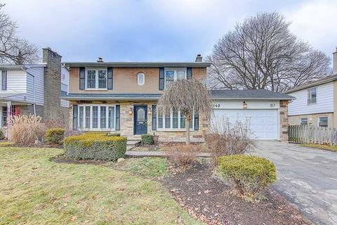 House for sale at 140 Grandview Ave Markham Ontario - MLS: N4670428