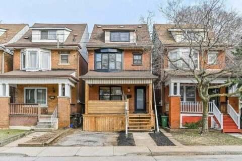 House for sale at 140 Grosvenor Ave Hamilton Ontario - MLS: X4768111