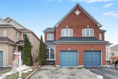 Townhouse for sale at 140 Guinevere Rd Markham Ontario - MLS: N4660194