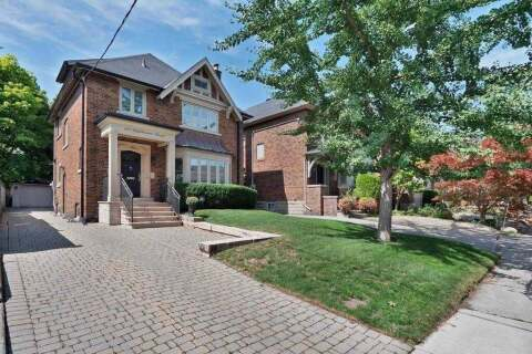 House for sale at 140 Highbourne Rd Toronto Ontario - MLS: C4901717