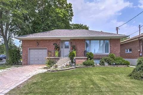 House for sale at 140 Hillmount Ave Toronto Ontario - MLS: C4512962