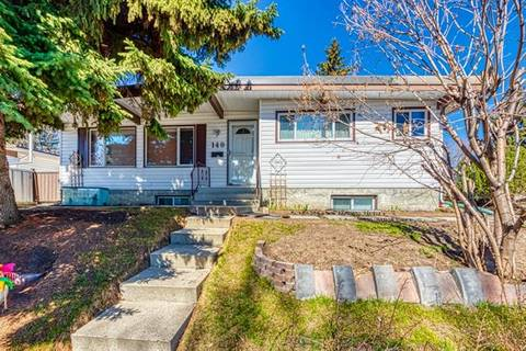 House for sale at 140 Huntcroft Wy Northeast Calgary Alberta - MLS: C4241266