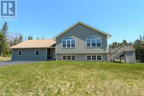 House for sale at 140 Javin Hill Dr Saint John New Brunswick - MLS: NB043576