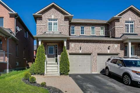 Townhouse for sale at 140 Jonas Mill Wy Whitchurch-stouffville Ontario - MLS: N4770066