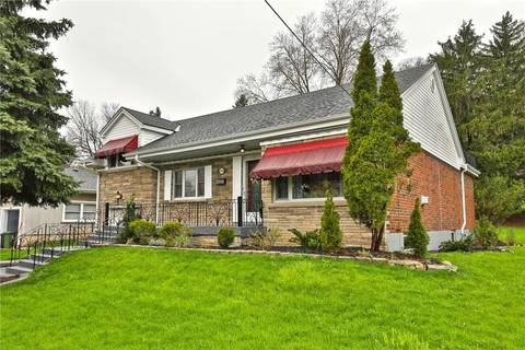 House for sale at 140 Kimberly Dr Hamilton Ontario - MLS: H4052909