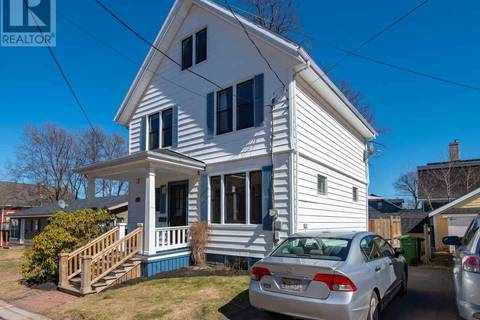 House for sale at 140 King St Charlottetown Prince Edward Island - MLS: 201909277