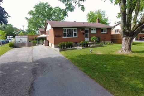 House for sale at 140 King St Kawartha Lakes Ontario - MLS: X4519988