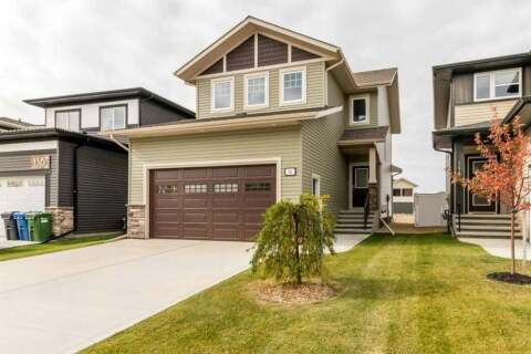 House for sale at 140 Lindman  Ave Red Deer Alberta - MLS: A1035185