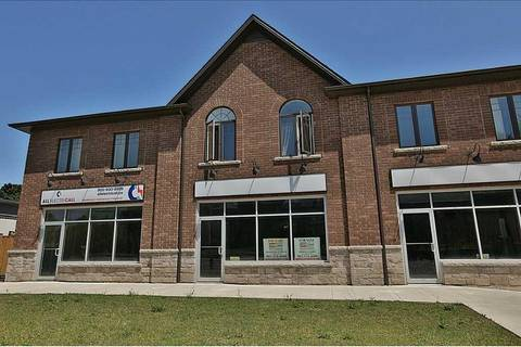 Commercial property for lease at 140 Lower Unit St E Stoney Creek Ontario - MLS: H4044030