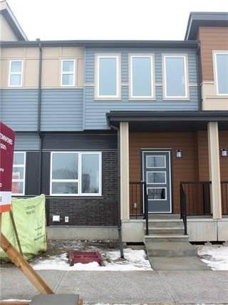 Townhouse for sale at 140 Lucas Blvd Northwest Calgary Alberta - MLS: C4282741