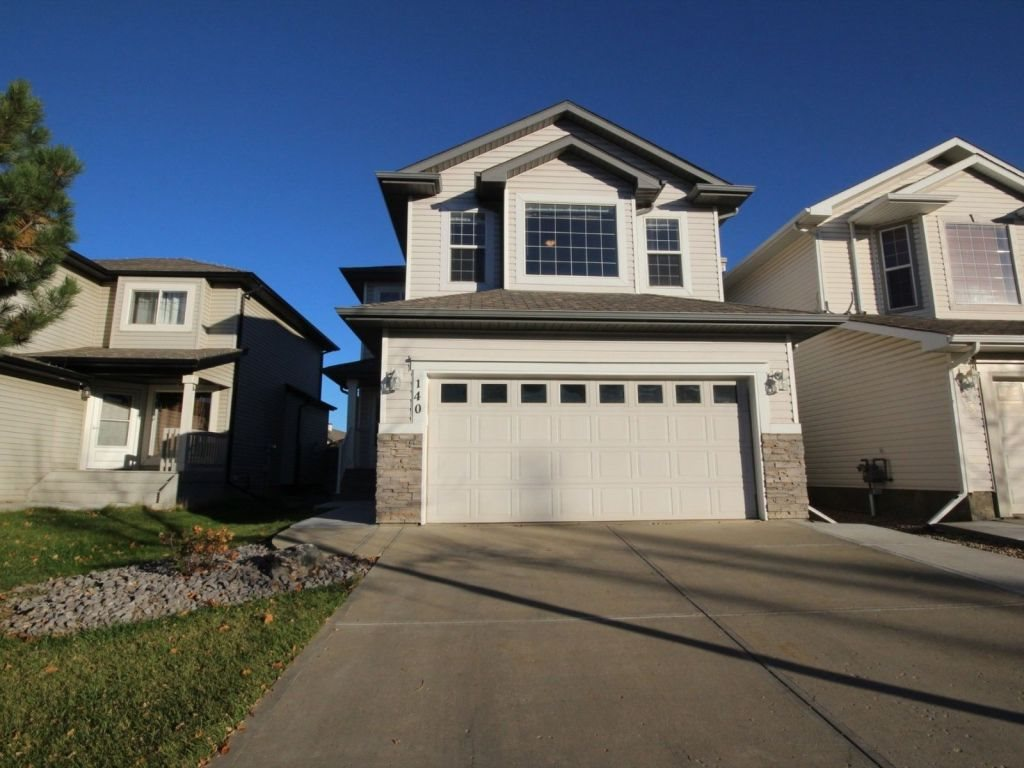 For Sale: 140 Macewan Road, Edmonton, AB | 4 Bed, 4 Bath House for $489,000. See 11 photos!
