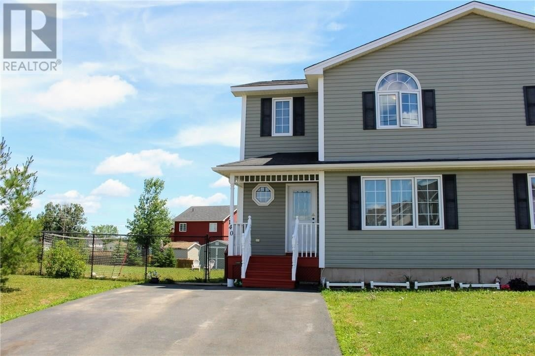 House for sale at 140 Madrid St Riverview New Brunswick - MLS: M129448