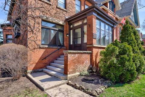 House for sale at 140 Markland St Hamilton Ontario - MLS: X4421261
