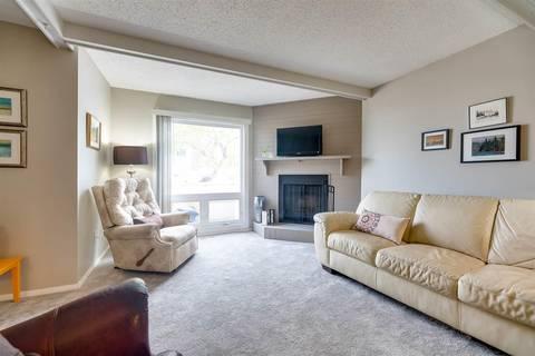 Townhouse for sale at 140 Marlborough Pl Nw Edmonton Alberta - MLS: E4152730