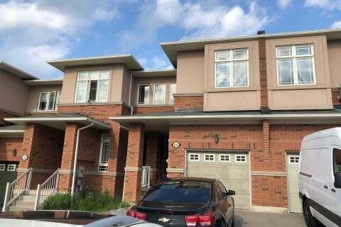 Townhouse for rent at 140 Mistywood Cres Vaughan Ontario - MLS: N4782221