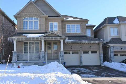 House for sale at 140 Mondial Cres East Gwillimbury Ontario - MLS: N4694150