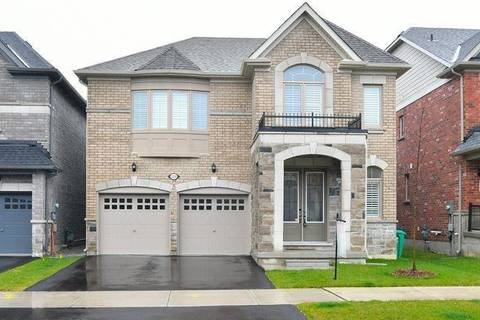 House for sale at 140 Morra Ave Caledon Ontario - MLS: W4450550