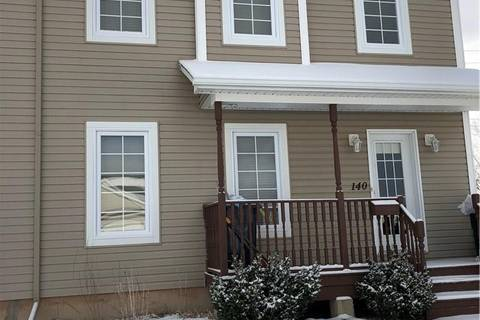 House for sale at 140 Mount Pleasant Rd Moncton New Brunswick - MLS: M122205