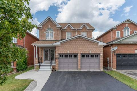 House for sale at 140 Mowat Cres Halton Hills Ontario - MLS: W4540785