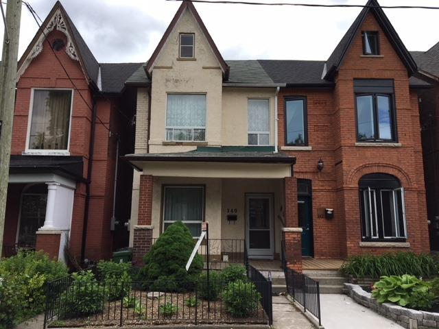Sold: 140 Mulock Avenue, Toronto, ON