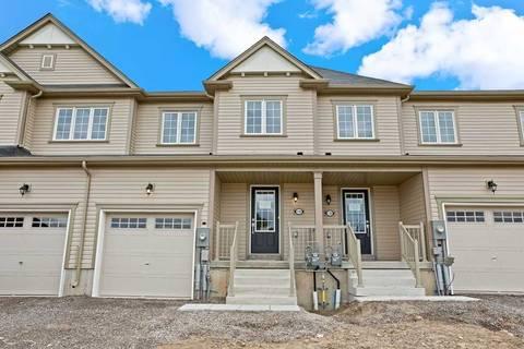 Townhouse for rent at 140 Munro Circ Brantford Ontario - MLS: X4590423