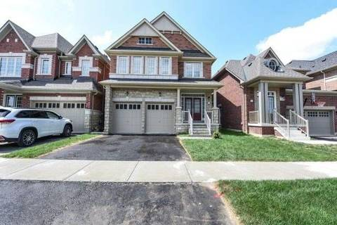 House for sale at 140 Newhouse Blvd Caledon Ontario - MLS: W4516039